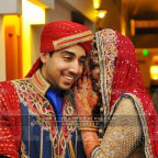 Mr & Mrs Hunan Chaudhry
