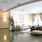 German Heart Center Clinic at Dubai Health City, Panorama_180